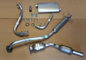 WHOLESALE EXHAUST WAREHOUSE. FULL EXHAUST SYSTEMS and O2 SENSORS Kitchener / Waterloo Kitchener Area image 7