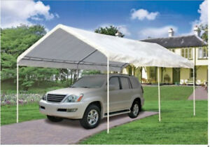 Car Canopy & 20x10 Canopy | Kijiji in Ontario. - Buy Sell u0026 Save with Canadau0027s ...