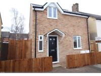 2 bedroom Detached House, Wisbech Road, Littleport, CB6 1JJ
