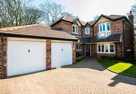 STUNNING 4 BEDROOM DETACHED FAMILY HOME UNFURNISHED IN SORT AFTER LOCATION