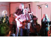 Folk Rock Band seeking an Acoustic Bass player