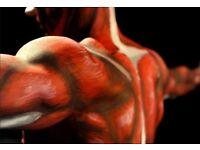 Sports Massage, Deep Tissue Massage, Swedish Massage