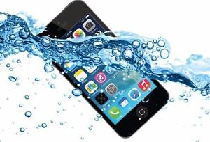Cell phone water damaged? Our iPhone/Samsung/LG Have a high success rate!!