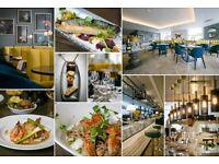 Senior Chef de Partie at the Jetty Restaurant Up to £25,000 per annum + tips + benefits