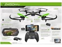 Sky Viper v2450hd streaming drone