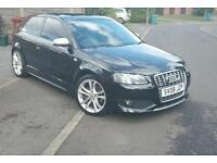 *********Audi s3 2 litre turbo***********