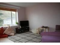 Single room in a maisonette flat near Pleasance