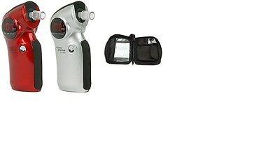 NEW AlcoMate Prestige AL6000 Pro Alcohol Breathalyzer