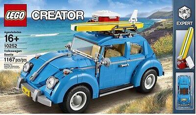 LEGO® CREATOR  10252
