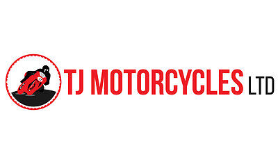 TJ Motorcycles Ltd