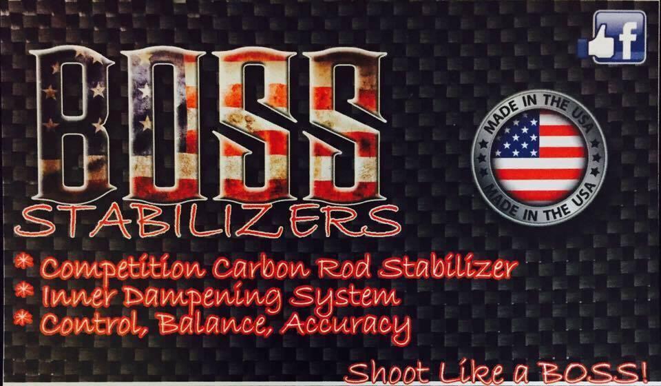 Boss Stabilizers