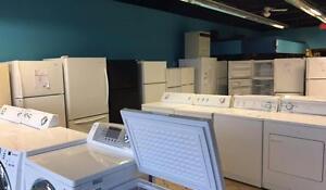 Plusieurs réfrigérateur disponibles Garantie  !!!