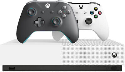 Microsoft Xbox One S 1TB All Digital Edition Console