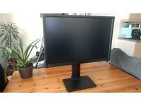 "BenQ BL2411PT 24"" Professional Designer Monitor 1920x1200 IPS - 100% sRGB"