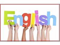 Primary English Tuition (KS1/KS2)