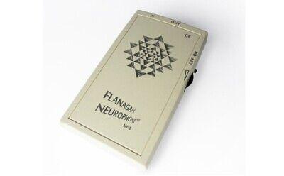 New Patrick Flanagan Neurophone Nf3 Ultrasound Transducer Sound Amplifier