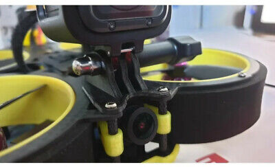 iFlight Bumblebee GoPro Mount  Fpv Drone Tpu Designer Approved