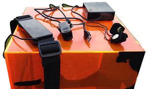 usb polygraph machine
