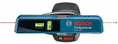 Bosch Japan Gll1p Mini Laser Level Measurer Line5mpoint20m