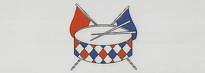 DRUM and FLAG