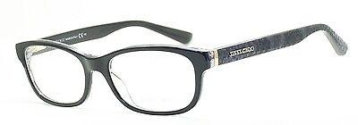 JIMMY CHOO 121 VSB Eyewear Glasses RX Optical Glasses FRAMES NEW ITALY - BNIB
