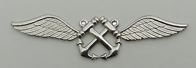 U.S. Navy Aviation Boatswain's Mate (AB) Ball Cap Pin