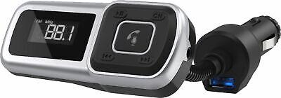 Scosche BTFreq™ Handsfree Bluetooth FM Transmitter w/USB P