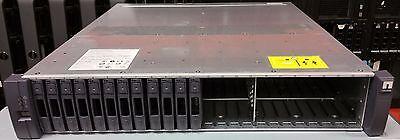Netapp Ds2246 Disk Array Shelf With 12X X422a 600Gb 10K Sas  2X Iom6 Controllers