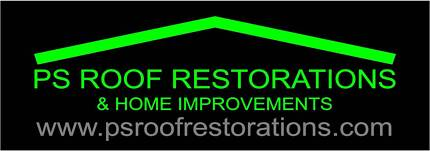 ROOF RESTORATION & PAINTING ROCHEDALE SPRINGWOOD DAISY HILL AREA Shailer Park Logan Area Preview