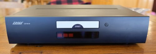 Thule Denmark Spirit CD150B Audiophile CD Player RCA & Balanced Outputs