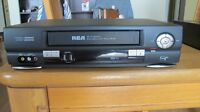 Video RCA VR647hf
