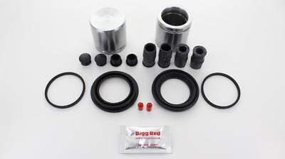 FRONT Brake Caliper Repair Kit +Pistons for VW TRANSPORTER T4 1995-2003 (BRKP11)