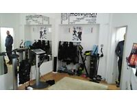 **PRIVATE GYM/PERSONAL TRAINING/YOGA STUDIO TO RENT IN ALDGATE EAST E1 NR LIVERPOOL ST, SHOREDITCH
