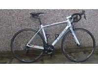 Trek Madone 4.7 Carbon Road Bike