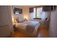 Newly Refurbished Double Room in Greenwich