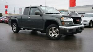 2010 Gmc Canyon -