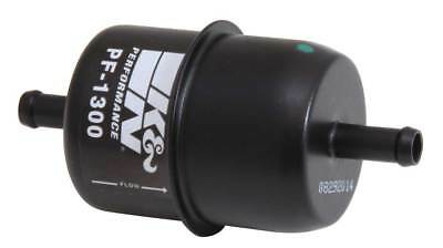 PF-1300 K&N Performance Fuel Filter Automotive KN