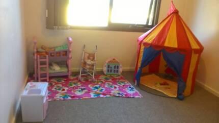 Mina's Family Day Care