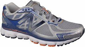 New Balance Fresh Foam 1080v5 runners/trainers. Size 9.5 (UK). Only worn twice.