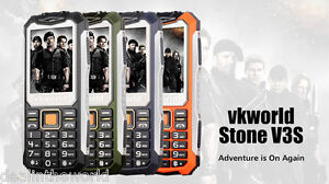Sbloccato-2-4-039-039-Vkworld-V3S-Quad-Band-Telefono-SPRD6531-Fotocamera-Bluetooth-FM