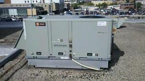 Industrial Roof top unit furnace and a/c combo 200K BTU