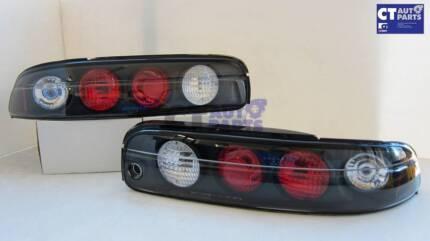 91 01 TOYOTA LEXUS SOARER SC300 SC400 ALTEZZA TAIL LIGHTS