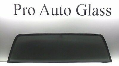 88-93 C/K Chevy GMC Truck Stationary Rear Window Back Glass Silverado DB7295YPY