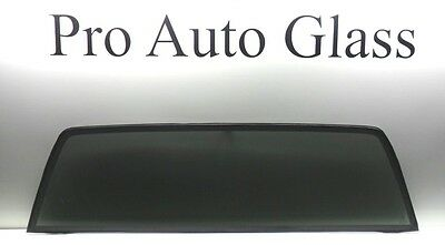 Chevy GMC C/K 1500-6500 Privacy Tinted Stationary Back Glass Rear Window OEE