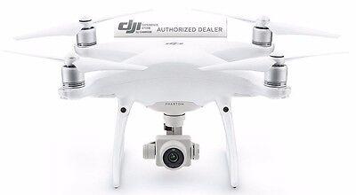 "DJI PHANTOM 4 PRO DRONE with Gimbal Camera with 1"" CMOS Sensor. 4K 60fps"