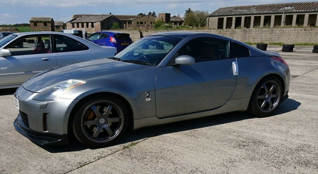 350z clutch replacement cost uk