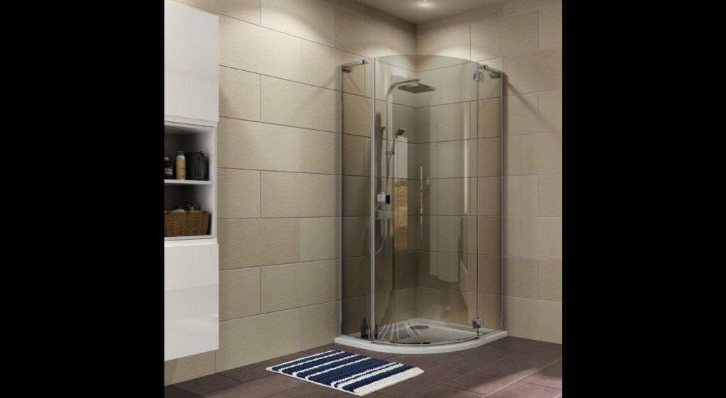 BRAND NEW SHOWER ENCLOSURE EX DISPLAY | in Battersea, London | Gumtree