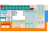 EPOS Software, Takeaway, Pizza, Restaurant and Retailshop Software