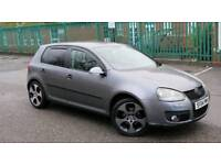 Volkswagen Golf GTI replica 1.4 petrol 5 door
