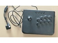 Sony PLayStation 8 button joy stick for sale